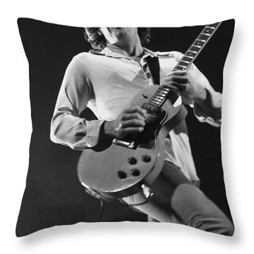 Stone Temple Pilots - Dean Deleo Throw Pillow
