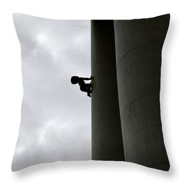 Surrealism  Throw Pillow