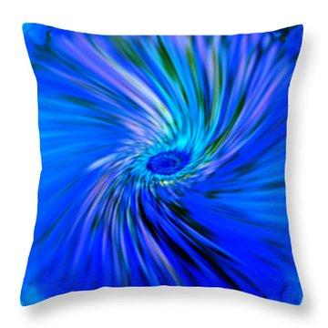 The Heart Of Bungalii Throw Pillow by RjFxx at beautifullart com