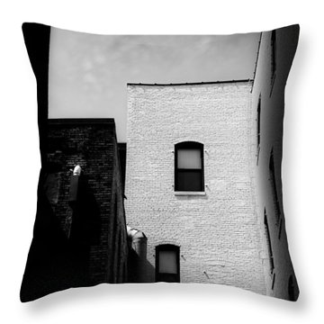 Third Eye Blind Throw Pillow