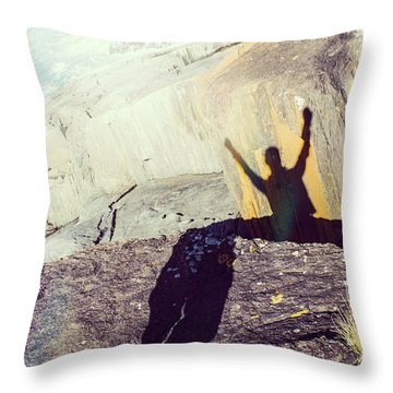 Devonport Throw Pillows