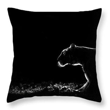 Low-key Throw Pillows