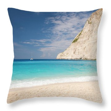 Water Throw Pillows For Sale