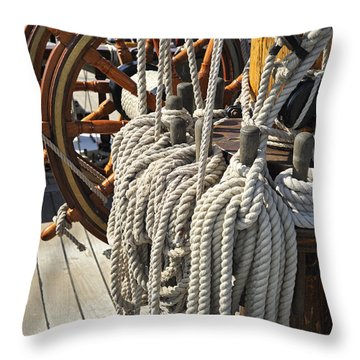 110221p217 Throw Pillow