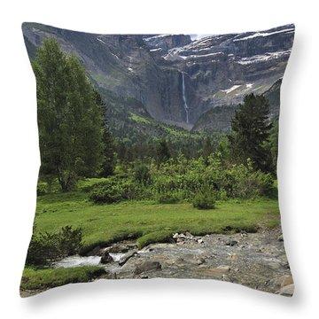 120520p193 Throw Pillow