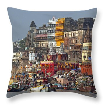 120820p283 Throw Pillow