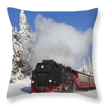 120820p335 Throw Pillow