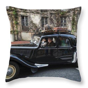 141020p120 Throw Pillow