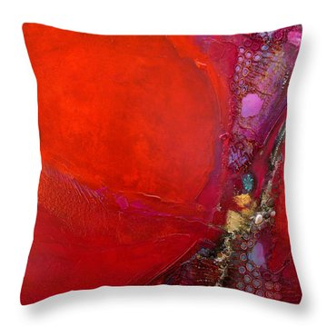 149 Throw Pillow