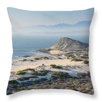 Isla Throw Pillows