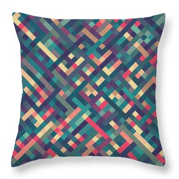 Rectangle Throw Pillows