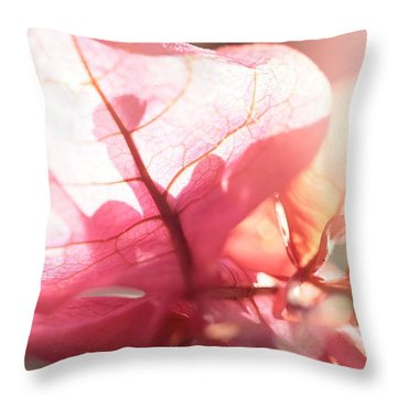 Nona Throw Pillow