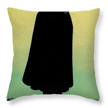 1938 - Porto Sandeman French Wines Advertisement Poster - Color Throw Pillow
