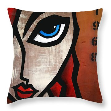 1969 By Fidostudio Throw Pillow by Tom Fedro - Fidostudio