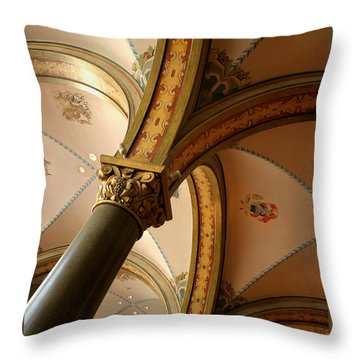 Bergen Interior Throw Pillow