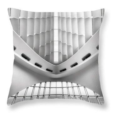 Gothic Art Throw Pillows