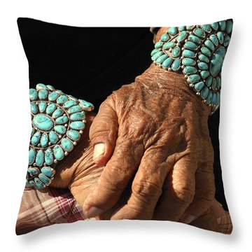Life Celebration 23617 Throw Pillow