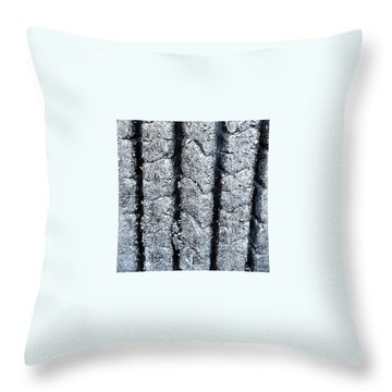 Tire Throw Pillows