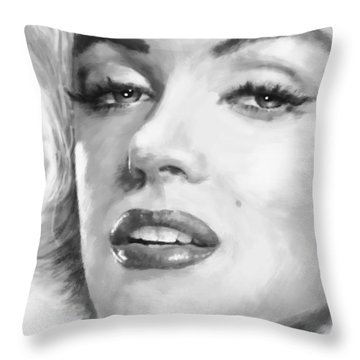 Very Beautiful Throw Pillow