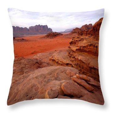 Designs Similar to Wadi Rum Desert, Jordan