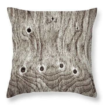 Ply Throw Pillows