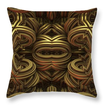 20120331-1 Throw Pillow by Lyle Hatch