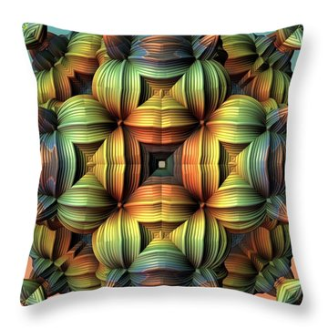 20120622-1 Throw Pillow by Lyle Hatch