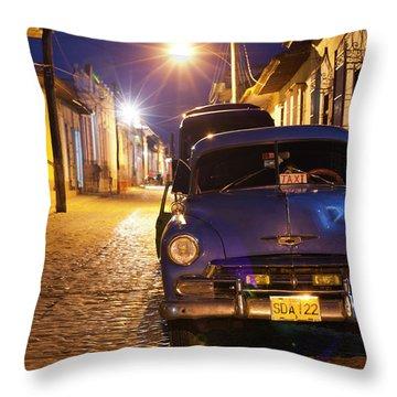 Calle Throw Pillows