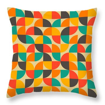 Contemporary Throw Pillows