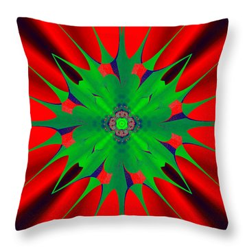 #26 Throw Pillow