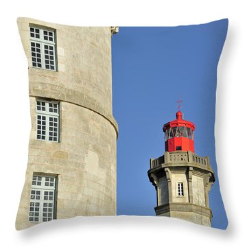 Throw Pillow featuring the photograph 130109p105 by Arterra Picture Library