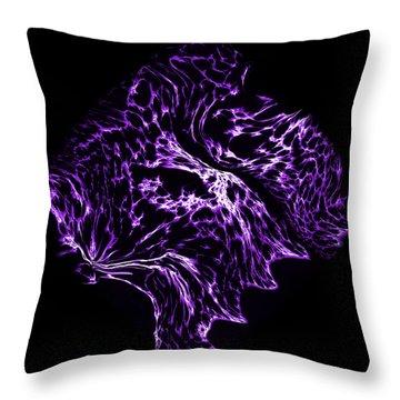 Diamond 207 Throw Pillow