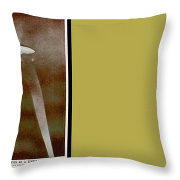 Beaver Throw Pillows