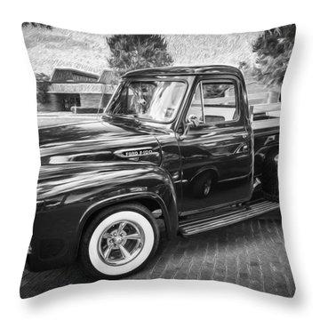 Original Ford Pick Up Truck Logo Trucks Pillow Kissen Dekokissen Sofakissen USA