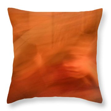 Throw Pillow featuring the photograph 561  by Lyle Crump
