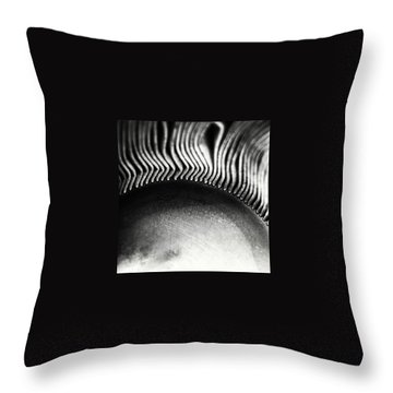 Car Part Throw Pillows
