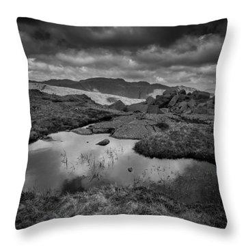 Langdale Throw Pillow