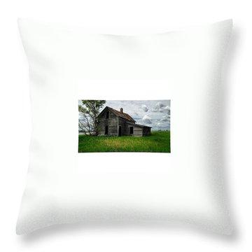 House Throw Pillows