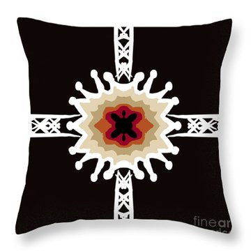A Gift For You Throw Pillow
