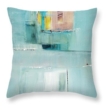 A Little Bit      Some Throw Pillow