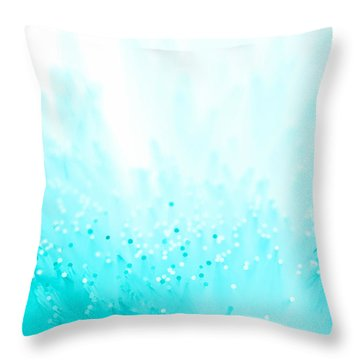 A Pillow Of Winds Throw Pillow