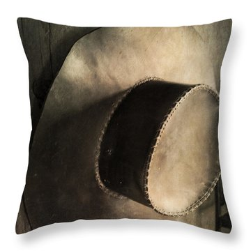 A Place To Hang Your Hat Throw Pillow
