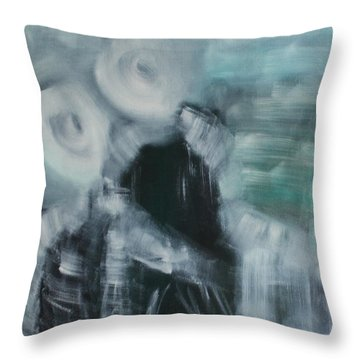 A Promise Throw Pillow