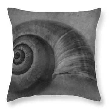 A Simple Home Throw Pillow