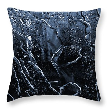 A Sonata Throw Pillow