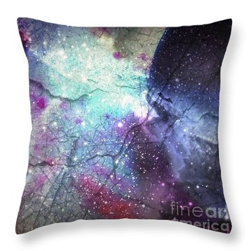 A Spoon #phoneart #abstract Throw Pillow by Isabella F Abbie Shores FRSA