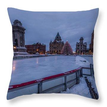 Designs Similar to A Syracuse Christmas 2014