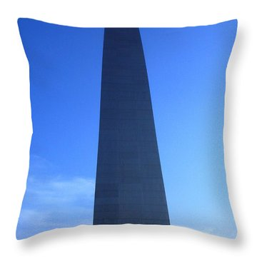 Throw Pillow featuring the photograph A True Obsession by Kelly Awad