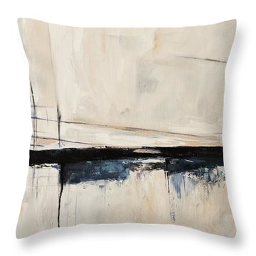 Ab07us Throw Pillow by Emerico Imre Toth