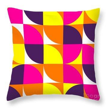 Tile Throw Pillows
